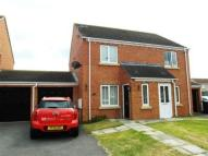 Ivyway semi detached property to rent