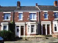 Flat to rent in Gallant Terrace, Wallsend