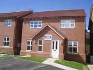 2 bed semi detached home to rent in Meadow Court, Tow Law...
