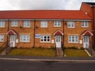 Terraced home in Mappleton Drive, Seaham