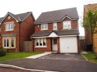 Detached house to rent in Marsdon Way, Seaham