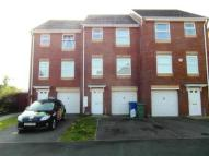 Town House in Douglas Way, Murton...