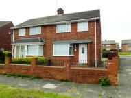 3 bed semi detached home to rent in Coverdale, Gateshead