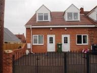 Terraced property to rent in Norfolk Place, Birtley...