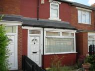 2 bed Terraced house in Tyndal Gardens, Gateshead