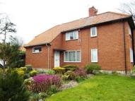 Cedars Green semi detached house to rent