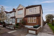 2 bedroom semi detached property in Churston Gardens Bounds...