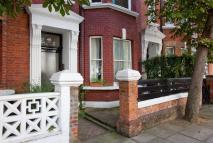 Flat to rent in Hamilton Gardens St...