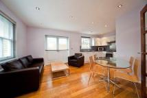 Terraced house to rent in Mutrix Road NW6
