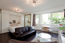 Flat to rent in Duncan House Fellows Road