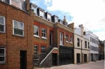 property to rent in Weymouth Mews Marleybone