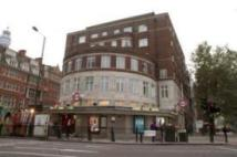 Flat to rent in Warren Court Euston Road
