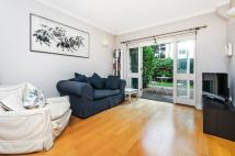 Flat to rent in Park View Mews, Oval...
