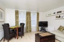 2 bed home in Usborne Mews, Oval...