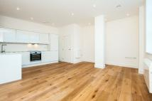 1 bed Flat to rent in Bethwin Road, Camberwell...