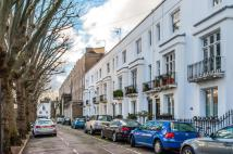 Barkham Terrace house to rent