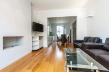 Flat to rent in FENTIMAN ROAD, SW8