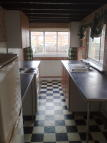 2 bed Terraced house to rent in Burn Valley Gardens...