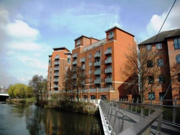 2 bedroom apartment for sale in riverside house derby