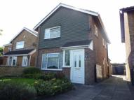 3 bedroom Detached property to rent in Wellfield Road, Alrewas...
