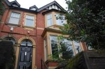 property in Burton Road, Derby...