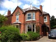 Apartment in Clay Street, Stapenhill...