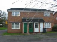 property to rent in Fairway, Branston, Burton upon Trent, Staffordshire, DE14 3EH