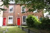 2 bed home in Burton Road, Repton...