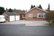 2 bedroom Detached Bungalow for sale in Ladyfields...