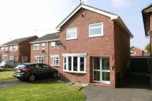 3 bedroom Detached property in Stanley Crescent...