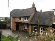 Detached property in Castle Street, Tutbury...