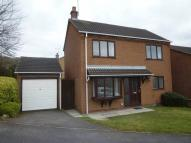 Detached house for sale in Ashbrook...