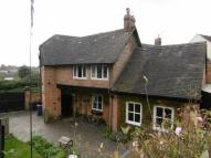 3 bed Detached home in Castle Street, Tutbury...