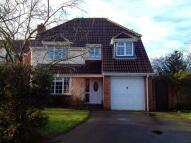 4 bedroom Detached property in Turnbury Close, Branston...