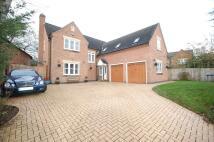 4 bedroom Detached property for sale in Silvertrees, School Lane...