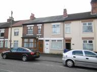 3 bedroom Terraced property in Anglesey Road...