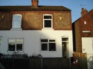 2 bedroom property to rent in Villa Street, Draycott...