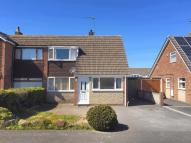 2 bedroom Semi-Detached Bungalow for sale in Priorylands, Stretton...