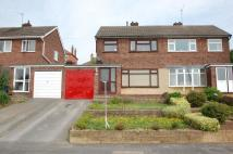 3 bed property in Charnwood Road...