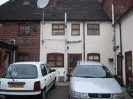 Studio apartment in High Street, Tutbury...