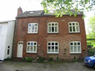 Apartment in Well Lane, Repton...