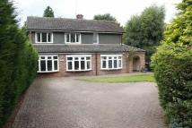 3 bed Detached property in Repton Road...