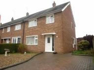 3 bedroom Terraced property in Holts Lane, Tutbury...