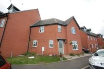 Donnington Drive property to rent
