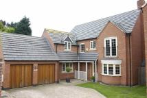 4 bedroom Detached house in Knights Place...