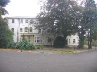 2 bed Apartment in Burton Road, Littleover...