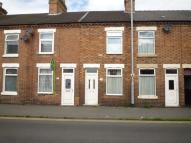 2 bedroom home in Branston Road...