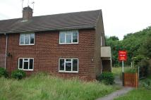 Apartment to rent in Masefield Crescent...
