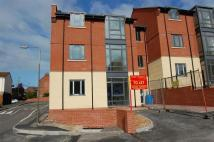 2 bed Apartment in Plot, Meadow Lane...