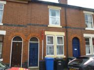 3 bed home to rent in Pybus Street, Derby...